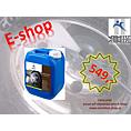 Speciální akční nabídka Rimol Profi - čistič hliníkových disků kol