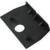 Úhlový držák pro boční označovací světlo LED