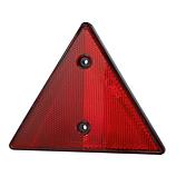 Trojúhelníková odrazka 1dílná