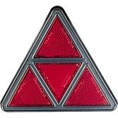 Trojúhelníková odrazka 4dílná