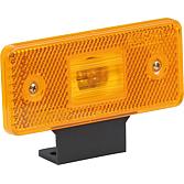 Boční označovací světlo LED univerzální