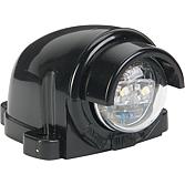 Osvětlení registrační značky LED