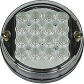 LED světla zadní mlhové světlo