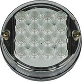 LED světla zadní světlo