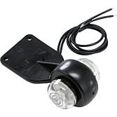 Obrysová svítilna LED