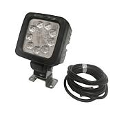 Pracovní LED reflektor / zpětný světlomet 3000 Lm