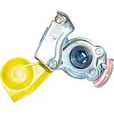 Hlavy spojky automatické se zpětným ventilem