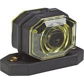 Obrysové LED světlo s dodatečným krytem