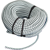 Pružná lana
