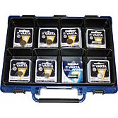 Sortiment knoflíkových baterií
