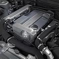 Konzervace motorového prostoru Motor-Fit