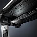 Přípravek na ochranu podvozku Bottom Guard Recoat, černý, přelakovatelný
