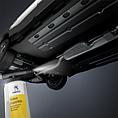 Ochrana podvozku na bázi vosku Bottom Guard Wax