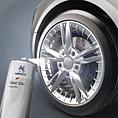 Víceúčelový základní nátěr na disky stříbrný Silver-Star