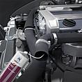 Čistič sacího systému dieselových motorů