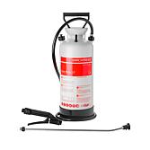 Rozprašovací přístroj s tlakovou pumpou