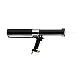 Pneumatická pistole