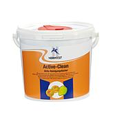 Aktivní čisticí utěrky ve kbelíku
