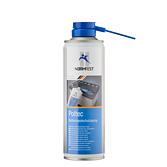 Sprej na ochranu pólů baterie modrý