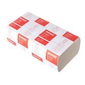 Skládané papírové utěrky