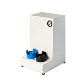 Plnicí automat pro vzduchové rozprašovače