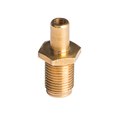 Materiál vzduchového ventilu