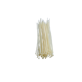 Kabelové pásky s plastovým jazýčkem