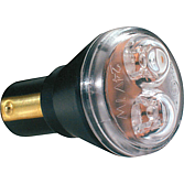 24V Glowpoint LED