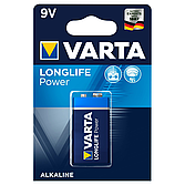Baterie VARTA High-Energy