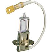 Žárovka hlavního světlometu 24V H3