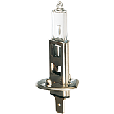Žárovka hlavního světlometu 24V H1