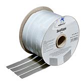 Trvale plastická těsnicí páska