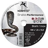Řezný kotouč Snake Performance