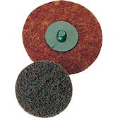Textilní brusný kotouč Sandloc