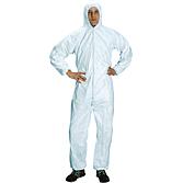 Ochranný oblek pro lakýrníky