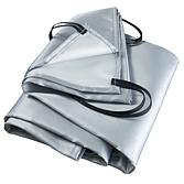 Ochranná deka proti vysokým teplotám