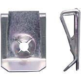 Plechová matice ocelová