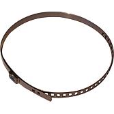 Ocelové kabelové pásky