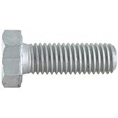 Šrouby se šestihrannou hlavou Geomet® DIN 933 10.9