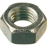 Šestihranná matice pozinkovaná DIN 934