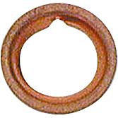 Skládaný kroužek Nissan