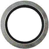 Kovový / gumový těsnicí kroužek
