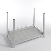 Zásuvkový modul, jednosměrný