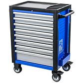 Normfest dílenský vozík Standard modrý