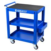 Servisní vozík Normfest