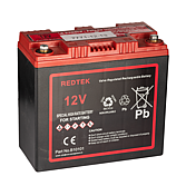 Baterie 12 / 24V pro Start Booster 12/24V