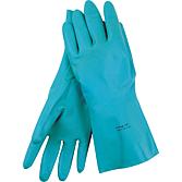 """Úklidové rukavice """"chemie"""""""