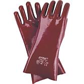 """Ochranné rukavice z PVC """"CHEMIE"""""""