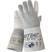 Ochranné svářečské rukavice