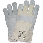 """Pracovní rukavice """"hovězí štípenka"""""""